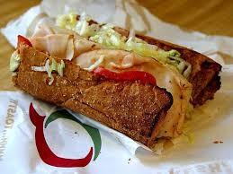 sandwich leftovers