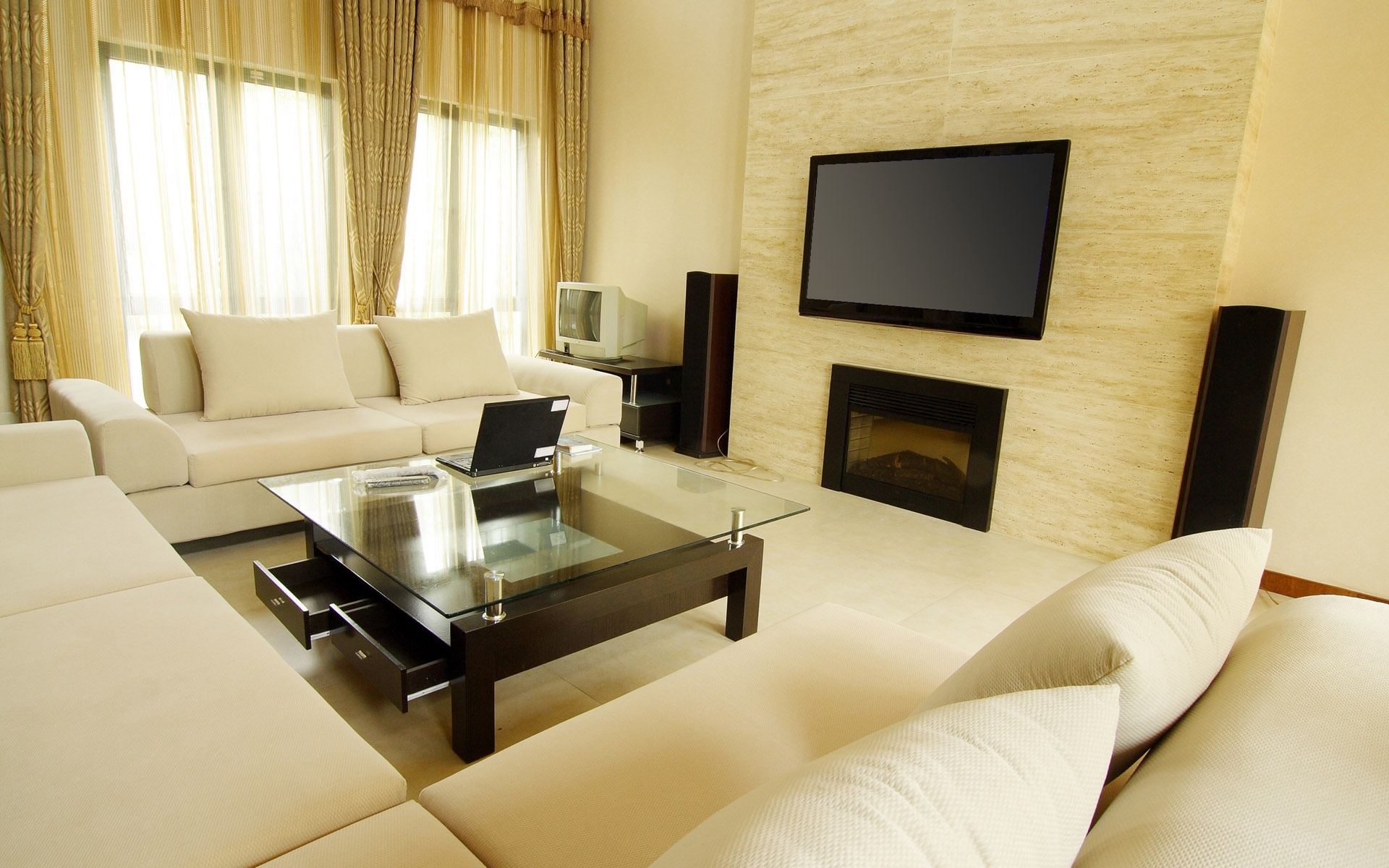 Top 5 tips when redecorating your living room for Redecorating living room