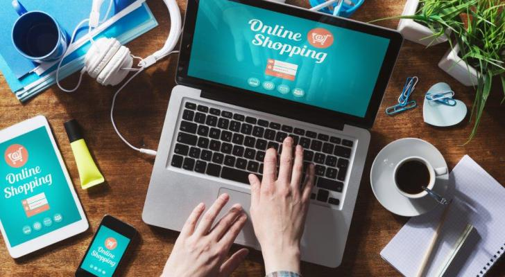 online grocery shopping e-commerce